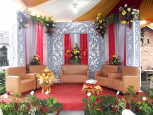 Harga Dekorasi Pernikahan Di Medan