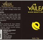 Vailea Black Beauty Soap
